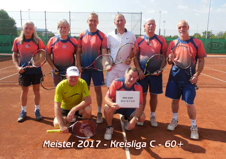 Kreismeisterschaft 2017