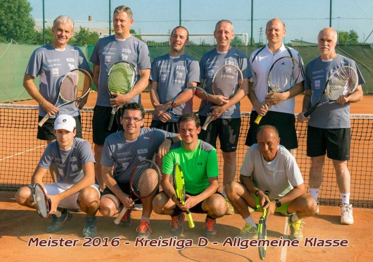 Meistermannschaften UTC